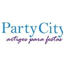 Party City Artigos para Festas